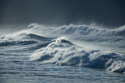 Hurricane - Storm「Storm Waves」:スマホ壁紙(10)