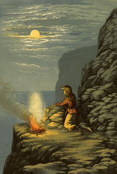 Horizon「'The Pleasures Of Hope' by Thomas Campbell」:写真・画像(17)[壁紙.com]