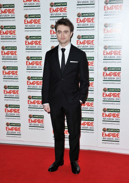 Pocket Square「Jameson Empire Awards 2013 Arrivals」:写真・画像(16)[壁紙.com]