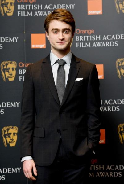 Ian Gavan「The Orange British Academy Film Awards 2012 - Nominations」:写真・画像(9)[壁紙.com]