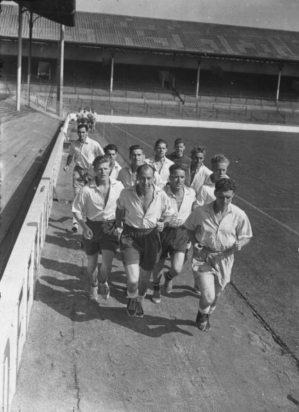 Monty Fresco「Tottenham Training」:写真・画像(12)[壁紙.com]