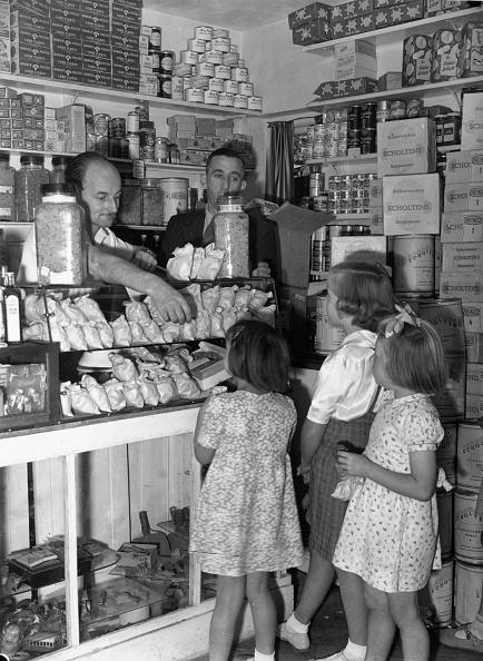 Sweet Food「Sweet Shop」:写真・画像(4)[壁紙.com]
