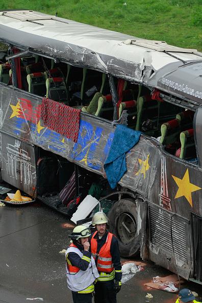 Support「Several Killed In Motorway Bus Crash Near Berlin」:写真・画像(0)[壁紙.com]