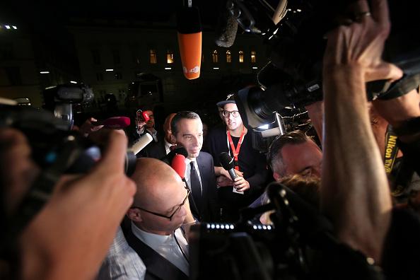 Large Group Of People「Austria Holds Legislative Elections」:写真・画像(6)[壁紙.com]