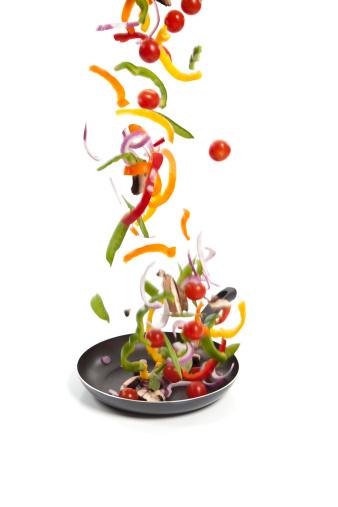 Stir-Fried「Healthy Stirfry」:スマホ壁紙(15)