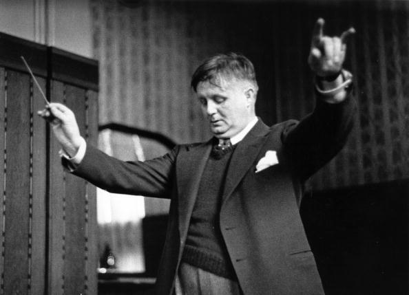 Conductor's Baton「Fritz Busch」:写真・画像(6)[壁紙.com]