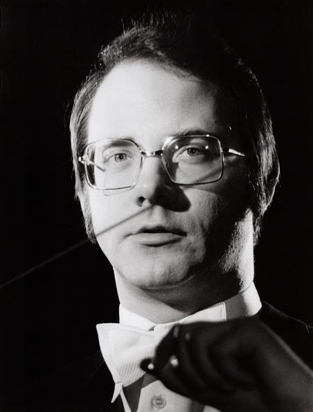 Conductor's Baton「Caspar Richter」:写真・画像(11)[壁紙.com]