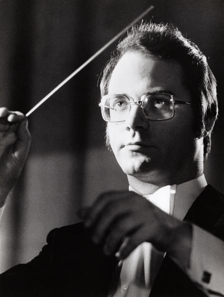 Conductor's Baton「Caspar Richter」:写真・画像(13)[壁紙.com]