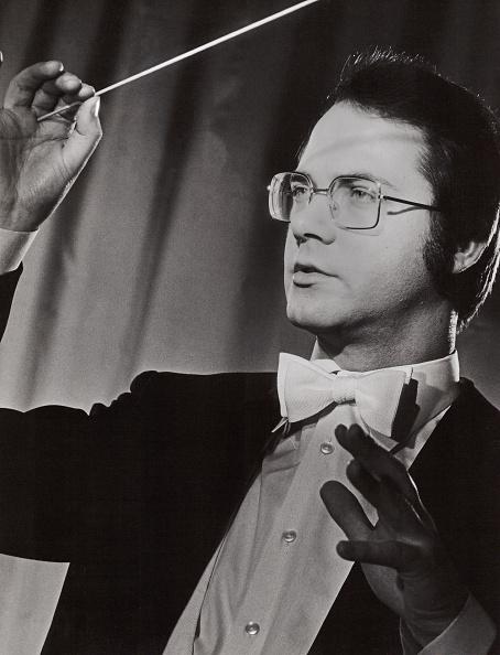 Conductor's Baton「Caspar Richter」:写真・画像(12)[壁紙.com]