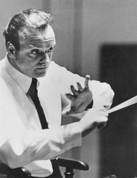 Classical Musician「Karl Richter Conducts」:写真・画像(12)[壁紙.com]