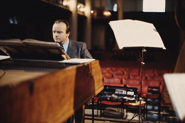 Classical Musician「Karl Richter」:写真・画像(19)[壁紙.com]
