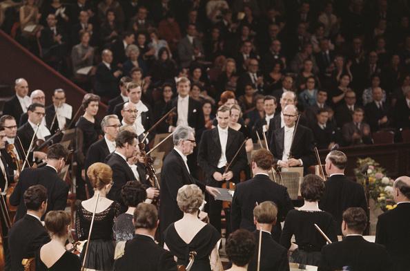 Classical Musician「Otto Klemperer」:写真・画像(0)[壁紙.com]