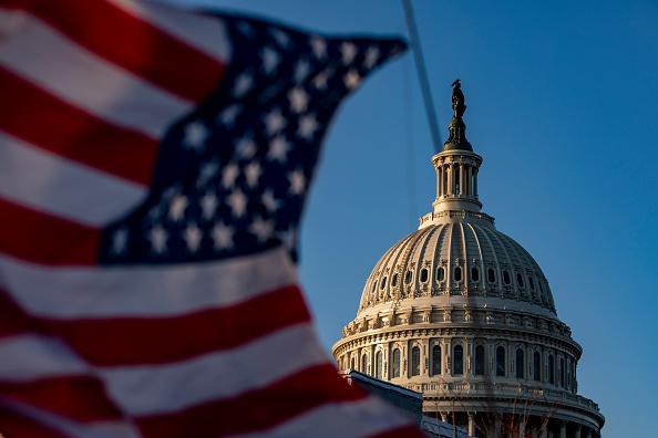 Beginnings「U.S. House Of Representatives Votes On Impeachment Of President Donald Trump」:写真・画像(14)[壁紙.com]