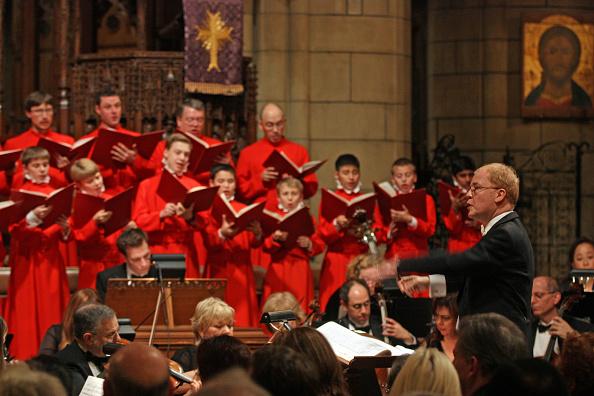 Classical Concert「Saint Thomas Choir」:写真・画像(17)[壁紙.com]