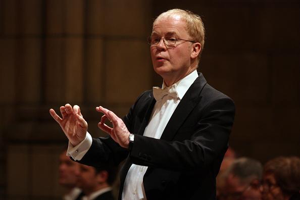 Classical Concert「Saint Thomas Choir」:写真・画像(16)[壁紙.com]