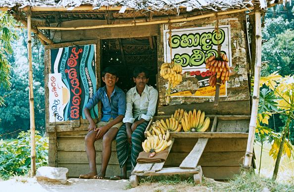 Boys「Banana Stall」:写真・画像(2)[壁紙.com]
