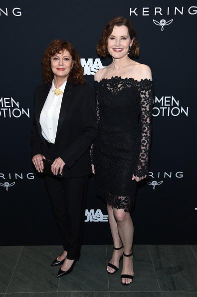 "Geena Davis「""Thelma & Louise"" Women In Motion Screening」:写真・画像(10)[壁紙.com]"