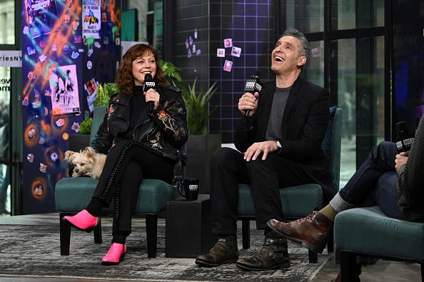 Dia Dipasupil「Celebrities Visit Build - February 26, 2020」:写真・画像(17)[壁紙.com]