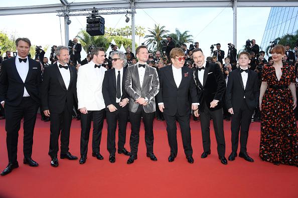 "Giles「""Rocketman"" Red Carpet - The 72nd Annual Cannes Film Festival」:写真・画像(4)[壁紙.com]"
