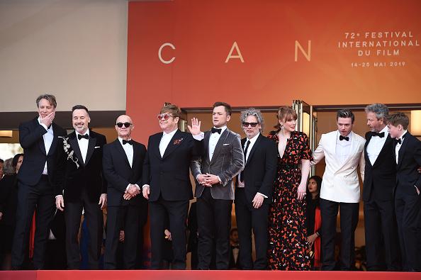 "Giles「""Rocketman"" Red Carpet - The 72nd Annual Cannes Film Festival」:写真・画像(2)[壁紙.com]"