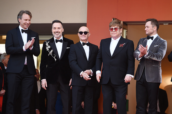 "Giles「""Rocketman"" Red Carpet - The 72nd Annual Cannes Film Festival」:写真・画像(3)[壁紙.com]"