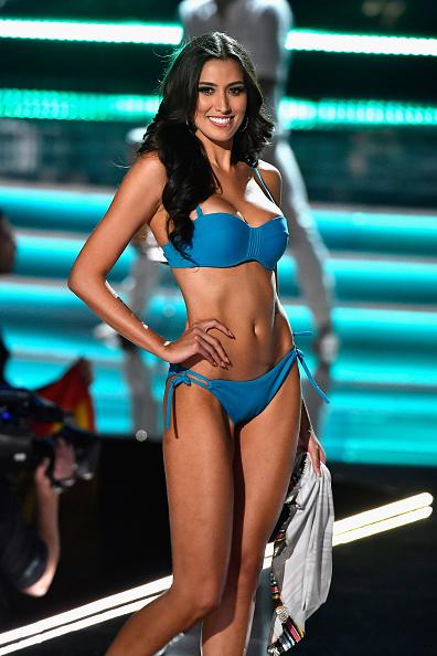 水着「The 2017 Miss Universe Pageant」:写真・画像(2)[壁紙.com]