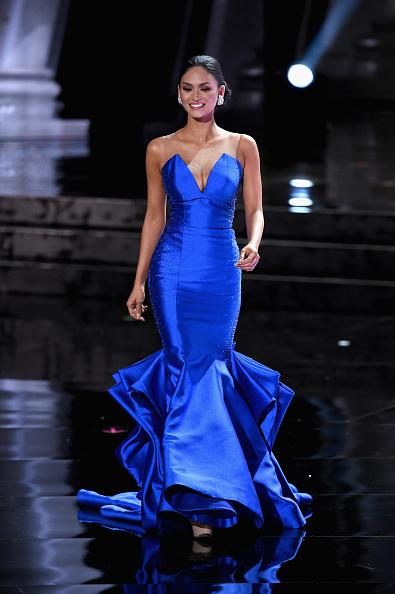2015年「The 2015 Miss Universe Pageant」:写真・画像(12)[壁紙.com]
