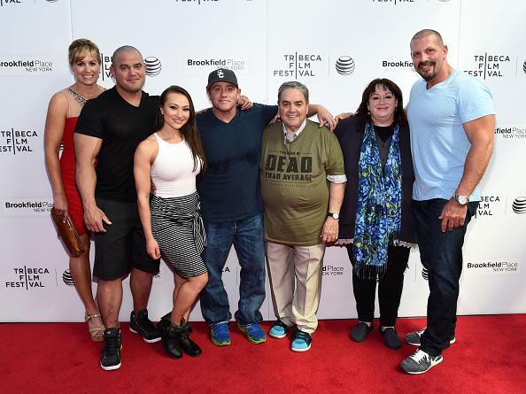 "Rosemary「""Prescription Thugs"" Premiere - 2015 Tribeca Film Festival」:写真・画像(17)[壁紙.com]"