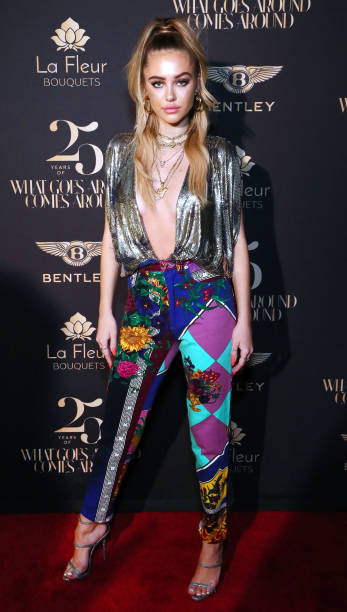 What Goes Around Comes Around 25th Anniversary Celebration At The Versace Mansion With a Retrospective Tribute To Gianni Versace:ニュース(壁紙.com)