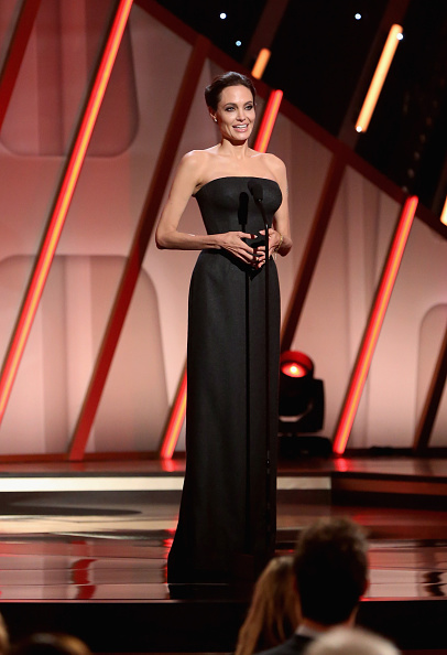 Atelier Versace「CASAMIGOS Tequila At The 18th Annual Hollywood Film Awards」:写真・画像(6)[壁紙.com]