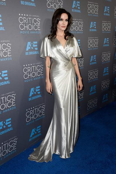 Atelier Versace「20th Annual Critics' Choice Movie Awards - Red Carpet」:写真・画像(12)[壁紙.com]