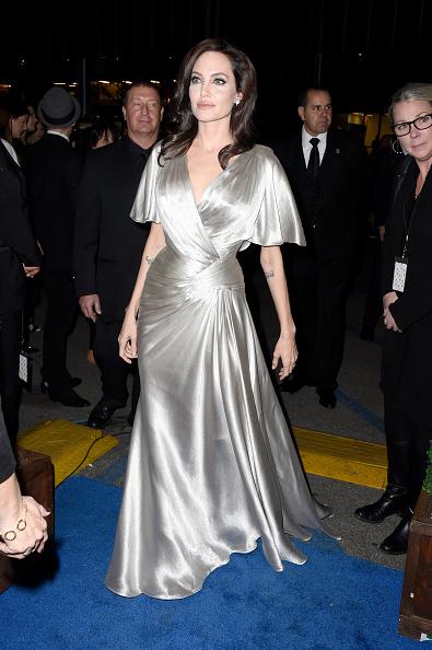 Atelier Versace「20th Annual Critics' Choice Movie Awards - Red Carpet」:写真・画像(13)[壁紙.com]