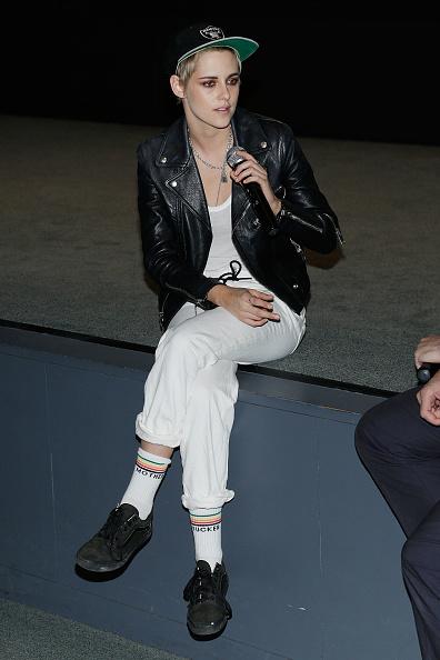 出席する「MOMA Screening of Refinery29's Come Swim Directed by Kristen Stewart」:写真・画像(16)[壁紙.com]