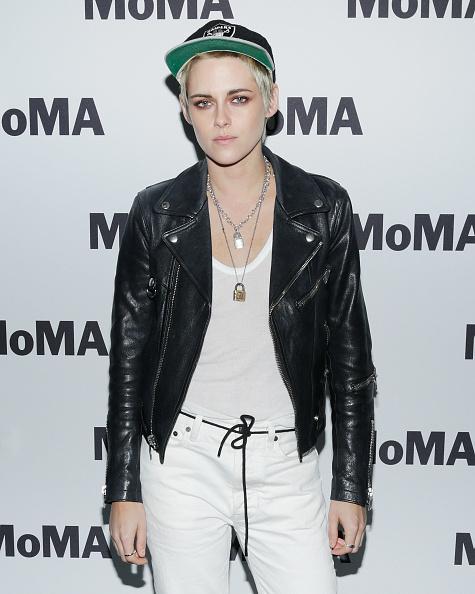 Jewelry「MOMA Screening of Refinery29's Come Swim Directed by Kristen Stewart」:写真・画像(13)[壁紙.com]