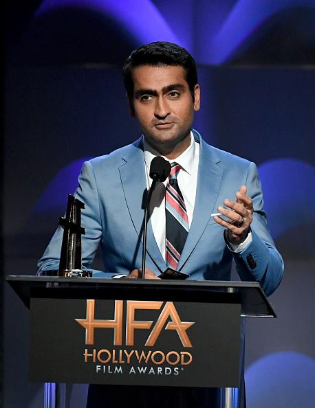 Comedy Film「21st Annual Hollywood Film Awards - Show」:写真・画像(14)[壁紙.com]