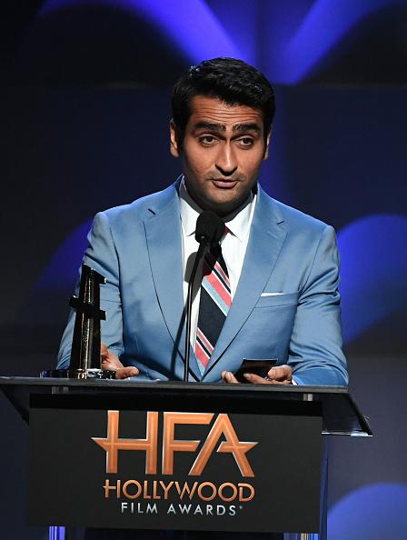 Comedy Film「21st Annual Hollywood Film Awards - Show」:写真・画像(15)[壁紙.com]