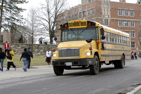 Missouri「Kansas City To Shut Down Half Of Its Public Schools」:写真・画像(15)[壁紙.com]