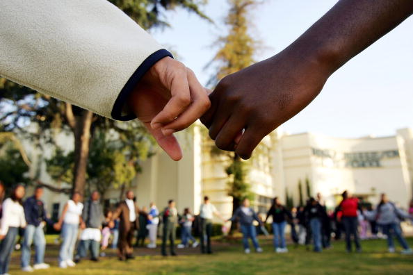 Prejudice「Los Angeles School Tries To Fight Campus Violence」:写真・画像(0)[壁紙.com]