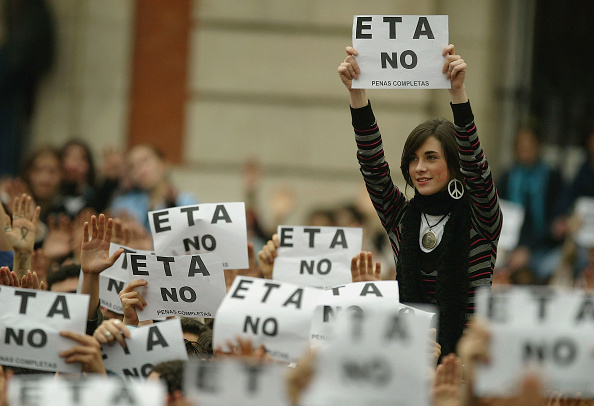 ETA「Madrid Comes To Terms With Bomb Devastation」:写真・画像(7)[壁紙.com]
