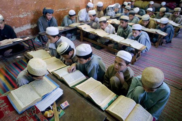 Pakistan「Islamic Religious School」:写真・画像(17)[壁紙.com]