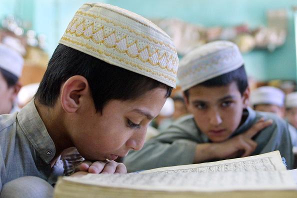 Learning「Islamic Religious School」:写真・画像(13)[壁紙.com]
