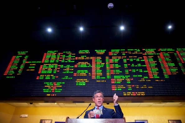 Mark Makela「Delaware Becomes First State To Launch Legal Sports Betting」:写真・画像(5)[壁紙.com]
