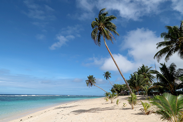 Pacific Islands「Scenes Of Samoa As NZ Goverment Announces Aid Package To Boost Tourism」:写真・画像(1)[壁紙.com]