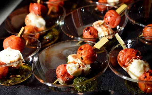 Salad「Grand Tasting At Vegas Uncork'd By Bon Appetit」:写真・画像(19)[壁紙.com]