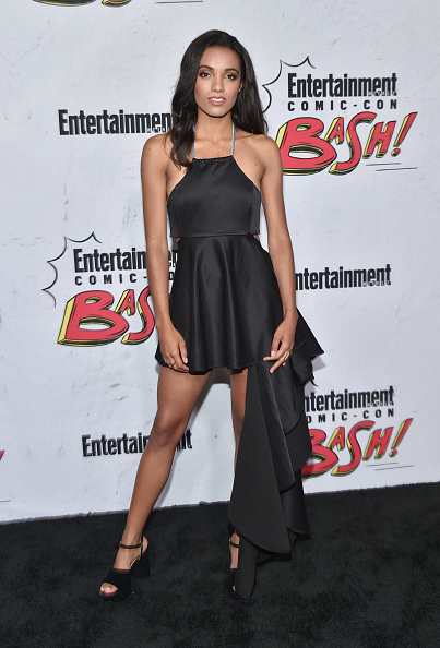 パーティー「Entertainment Weekly Hosts Its Annual Comic-Con Party At FLOAT At The Hard Rock Hotel In San Diego In Celebration Of Comic-Con 2017 - Arrivals」:写真・画像(5)[壁紙.com]