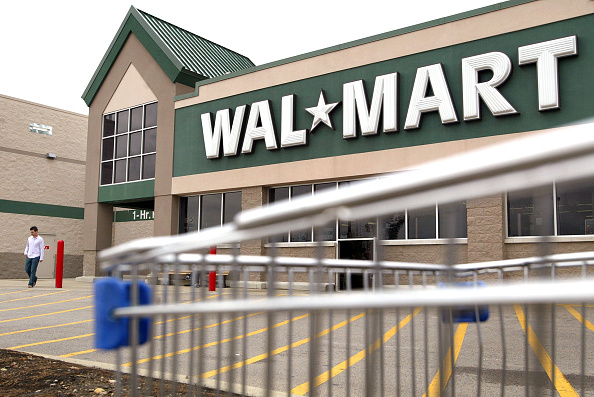 Tim Boyle「Wal-Mart Sales May Beat July Expectations」:写真・画像(4)[壁紙.com]