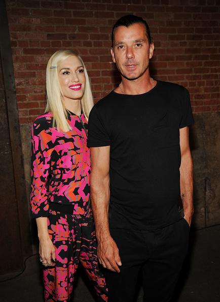 Gwen Stefani「L.A.M.B. Spring Summer 2015 NYFW Presentation」:写真・画像(5)[壁紙.com]
