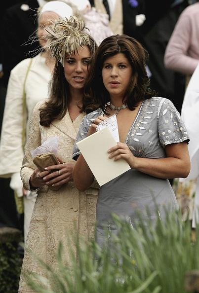 Guest「Wedding Of Laura Parker Bowles & Harry Lopes」:写真・画像(8)[壁紙.com]