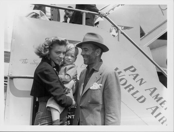 Lauren Bacall「Lauren Bacall And Humphrey Bogart」:写真・画像(6)[壁紙.com]