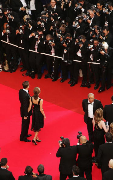 """Photography Themes「Cannes - """"A Mighty Heart"""" - Premiere」:写真・画像(10)[壁紙.com]"""